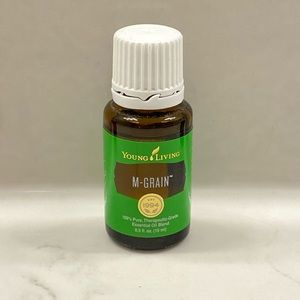 Young Living M-Grain 15mL oil